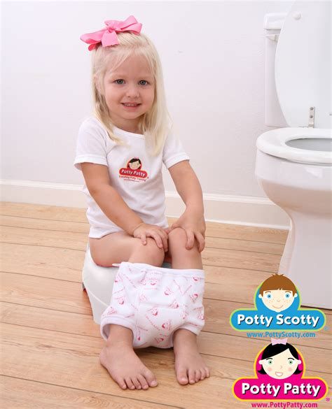 White Potty Chair Baby N Toddler