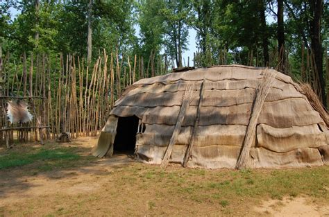 Eastern Woodland Powhatan Indians Pictures To Pin On