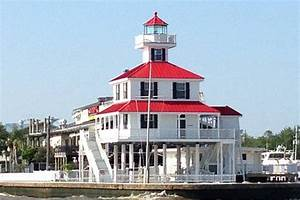 new canal lighthouse new orleans attractions review