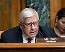 Wyoming US Sen. Mike Enzi won't seek re-election in 2020 ...