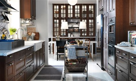 ikea kitchens ideas ikea 2010 dining room and kitchen designs ideas and