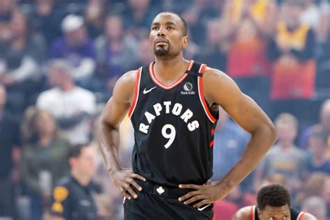 Atlantic Notes: Ibaka, Raptors, VanVleet, Celtics | Hoops ...