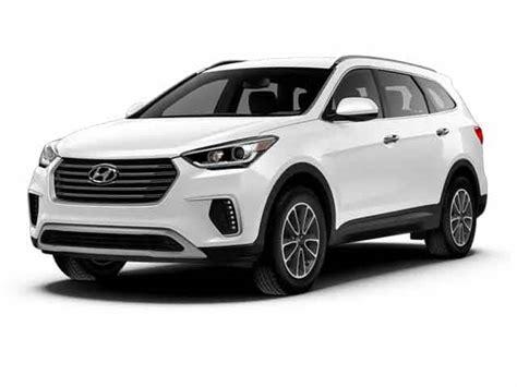 2018 Hyundai Santa Fe Suv Tampa