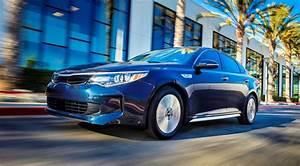 2018 Kia Optima Hybrid Owners Manual