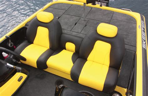 Green Bass Boat Seats by Research 2012 Skeeter Boats 20i On Iboats