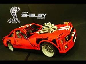 Lego Technic Mustang : lego technic rc 2014 ford mustang shelby gt 500 youtube ~ Kayakingforconservation.com Haus und Dekorationen