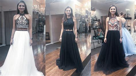 Annie Leblanc Prom Dress