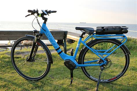 e bike testbericht testbericht cing mit e bike mit dem e sub durch