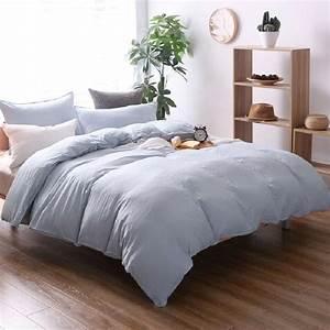 Solid, Color, Bedding, Sets, Luxury, Bedding, Set, Hotel, Soft
