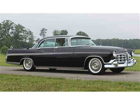 1954 Chrysler Imperial For Sale by 1954 To 1956 Chrysler Imperial For Sale On Classiccars