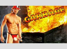 HOT GARBAGE Firefighter Simulators Gameplay YouTube