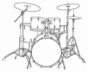 Drum Set  What U0026 39 S In A Drum Set