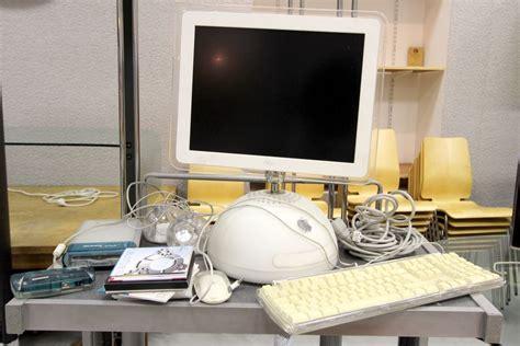 alimentation ordinateur de bureau ordinateur de bureau de marque apple modele imac g4