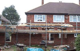 vickis extension house extension  case study