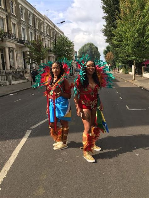 destination uk notting hill carnival 50 2016 food travelogue portal for food