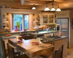 cabin kitchens ideas kitchen cabinet ideas for cabins home decoration