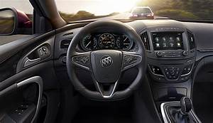 2015 Buick Regal 0 - 60 Mph Performance Review