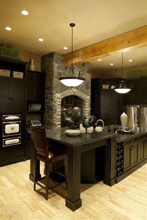 kitchens   tier islands nice feature