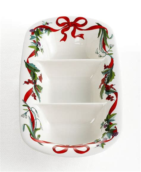 christmas dinnerware martha stewart dishes holiday collection china sets rated amazon garden items dining holidays serveware entertaining things