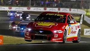 Australian Ford Mustang Supercar racer just can't stop winning