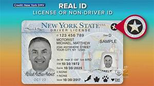 New Yorkers Urg... Real Id
