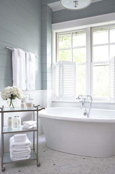 Bathroom Window Treatment Ideas by Creative Window Treatment Ideas For Your Bathroom