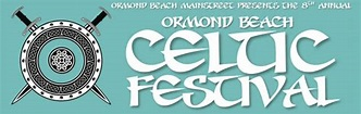 Buy tickets for Ormond Beach Celtic Festival at ...