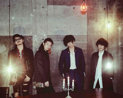 "[alexandros] To Release New Single ""kabuto"" In Late May"