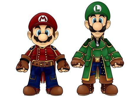 19 Best Mario And Luigi Images On Pinterest Mario And