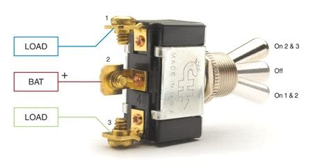 Dtdp Switch Wiring Diagram For Rocker by Spst Spdt Dpst And Dpdt Explained Littelfuse