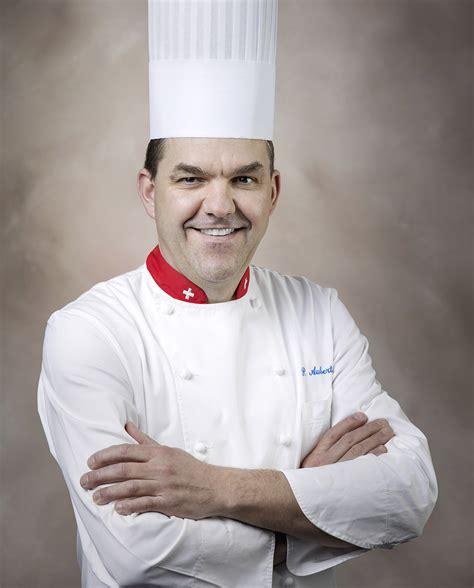 salaire chef de cuisine suisse comment pascal aubert a fait voyager la gastronomie suisse