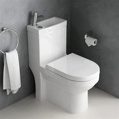 integral wc 224 poser avec lave mains int 233 gr 233