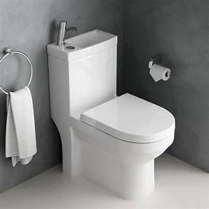 Reservoir Wc Lave Main : integral wc poser avec lave mains int gr ~ Melissatoandfro.com Idées de Décoration
