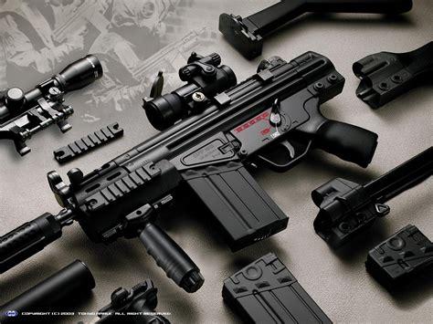 Full Hd Wallpaper Guns