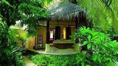 Exotic Hotel Vacation Holidays Resort Resorts Spa