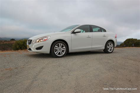 Volvo S60 T5 Awd Review by Review 2013 Volvo S60 T5 Awd The About Cars