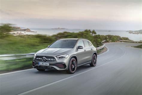 See its design, performance and technology features, as my mercedes me id. Mercedes GLA 2020, prezzi e allestimenti. Il listino parte da 38.270 euro - QN Motori