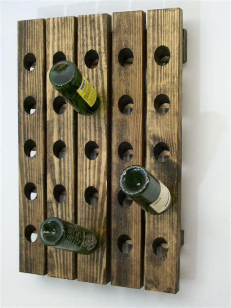 wooden wine rack 301 moved permanently