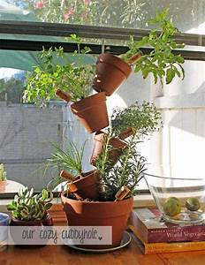 26 mini indoor garden ideas to green your home amazing With katzennetz balkon mit indoor grow garden