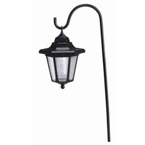 cole and bright shepherds hook solar light on sale fast