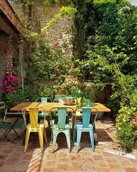 salon de jardin colore nos conseils pour bien choisir salon de jardin