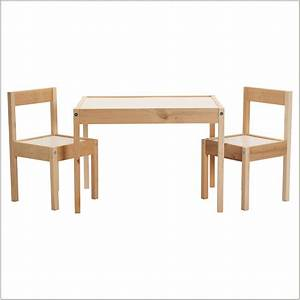 Childrens Table And Chair Set Ikea - Chairs : Home ...