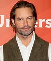"Josh Holloway: Colony's Sex Appeal Is ""Animalistic"" 