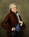 Portrait Of Wolfgang Amadeus Mozart Photograph by English ...