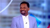 Mike Epps gives all the details about his fairytale ...