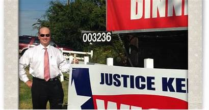Justice Wise Ken