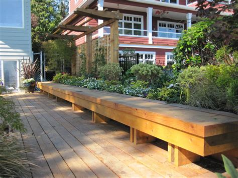 upholstered dining room benches with upholstered bench patio traditional with bench fence