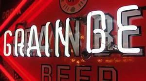 Neon Sign Restoration