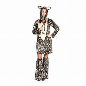 Giraffe Kostüm Kinder : giraffe kost m damen komplett mit m tze afrika kost mplanet ~ Frokenaadalensverden.com Haus und Dekorationen