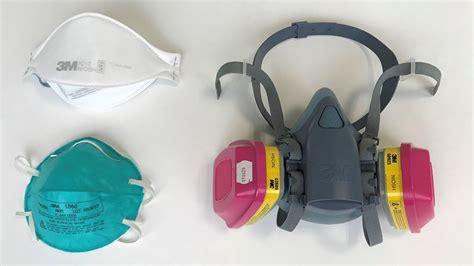 respiratory protection ehs